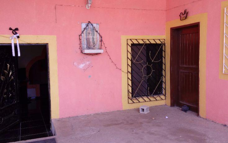 Foto de casa en venta en, tenabo centro, tenabo, campeche, 2013940 no 02
