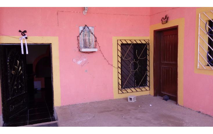 Foto de casa en venta en  , tenabo centro, tenabo, campeche, 2013940 No. 02