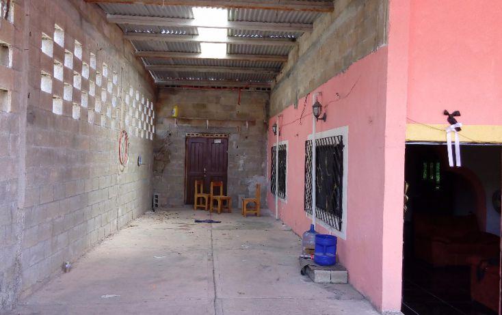 Foto de casa en venta en, tenabo centro, tenabo, campeche, 2013940 no 03