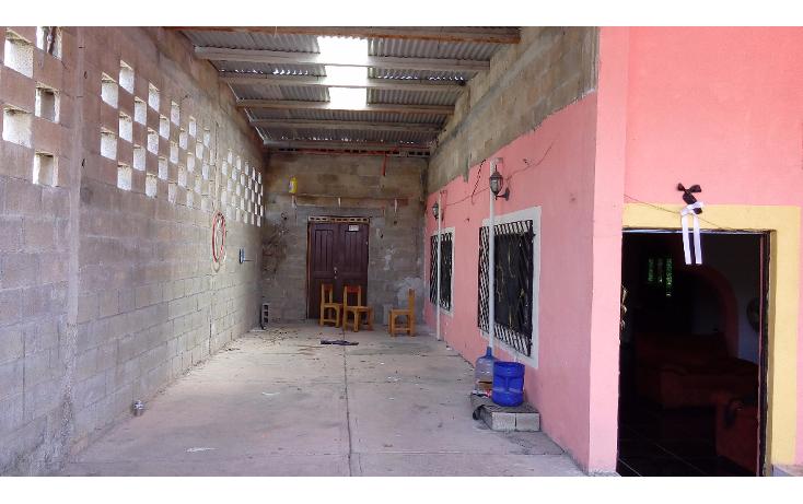 Foto de casa en venta en  , tenabo centro, tenabo, campeche, 2013940 No. 03
