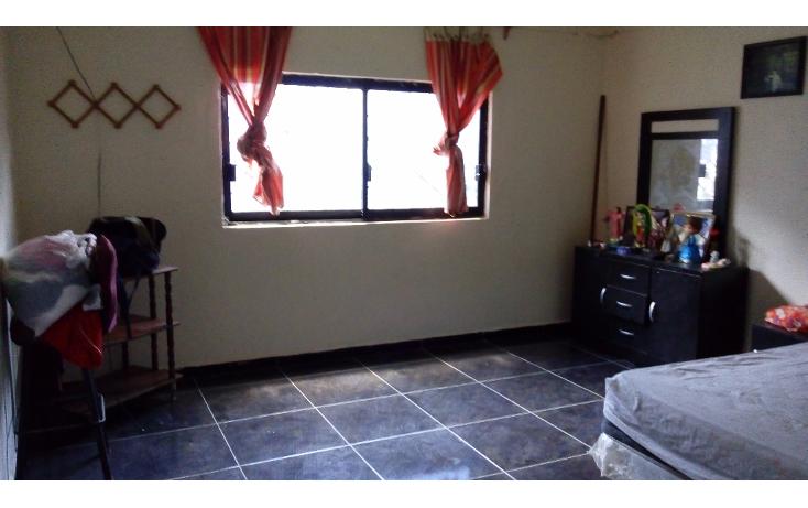 Foto de casa en venta en  , tenabo centro, tenabo, campeche, 2013940 No. 07