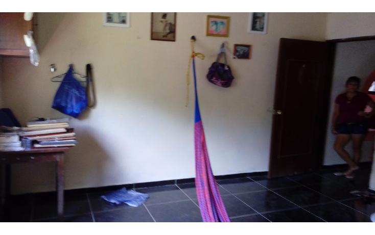 Foto de casa en venta en  , tenabo centro, tenabo, campeche, 2013940 No. 10