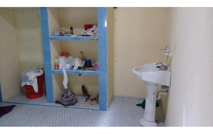 Foto de casa en venta en  , tenabo centro, tenabo, campeche, 2013940 No. 16