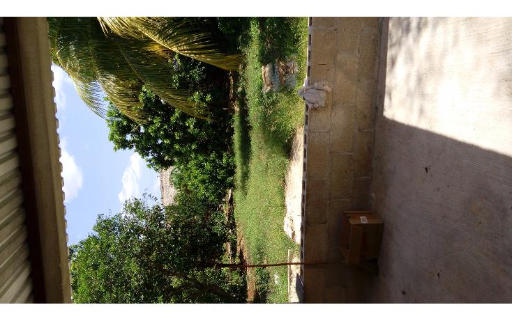 Foto de casa en venta en  , tenabo centro, tenabo, campeche, 2013940 No. 21