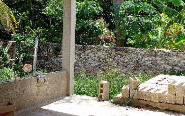 Foto de casa en venta en, tenabo centro, tenabo, campeche, 2013940 no 23