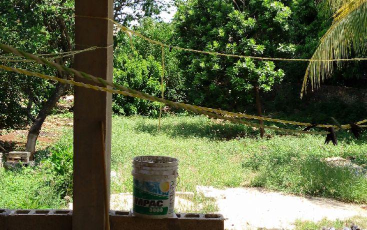 Foto de casa en venta en, tenabo centro, tenabo, campeche, 2013940 no 24