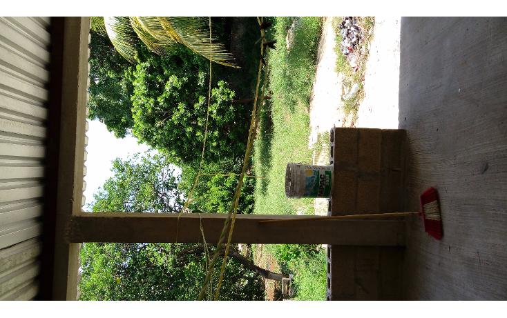 Foto de casa en venta en  , tenabo centro, tenabo, campeche, 2013940 No. 24