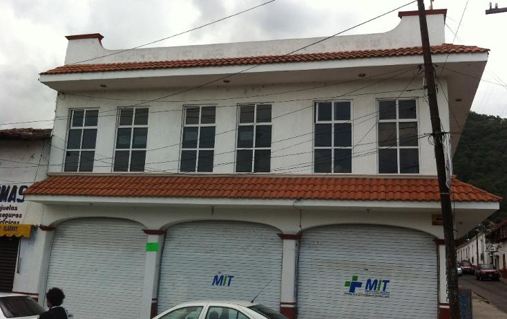 Foto de oficina en renta en  , tenancingo de degollado, tenancingo, méxico, 1177909 No. 01