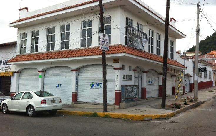 Foto de oficina en renta en  , tenancingo de degollado, tenancingo, méxico, 1177909 No. 08