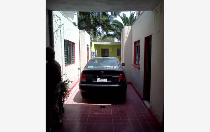 Foto de casa en venta en tenango 015, tlalnemex, tlalnepantla de baz, méxico, 482399 No. 01