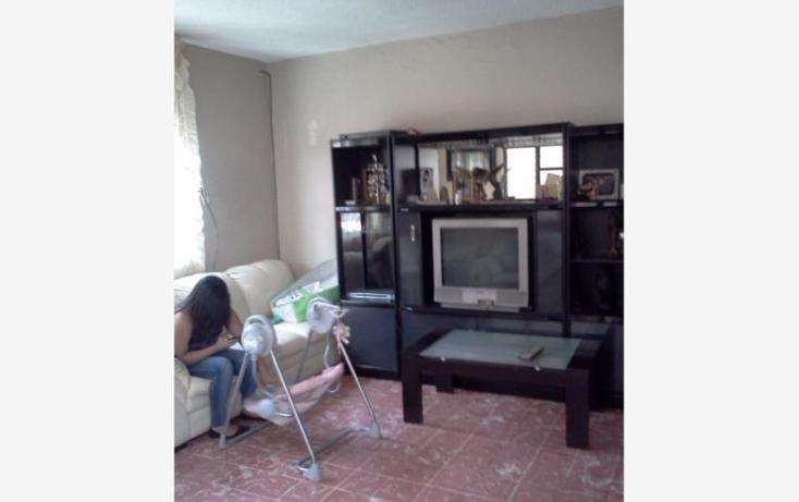 Foto de casa en venta en tenango 015, tlalnemex, tlalnepantla de baz, méxico, 482399 No. 02