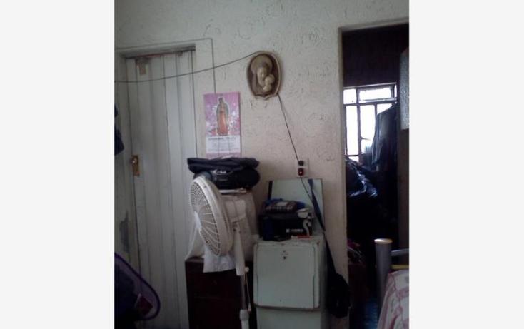 Foto de casa en venta en tenango 015, tlalnemex, tlalnepantla de baz, méxico, 482399 No. 08