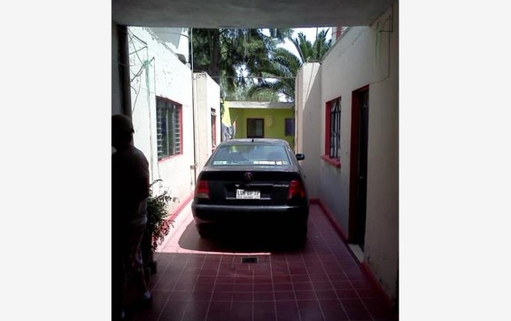 Foto de casa en venta en tenango 015, tlalnemex, tlalnepantla de baz, méxico, 482399 No. 12