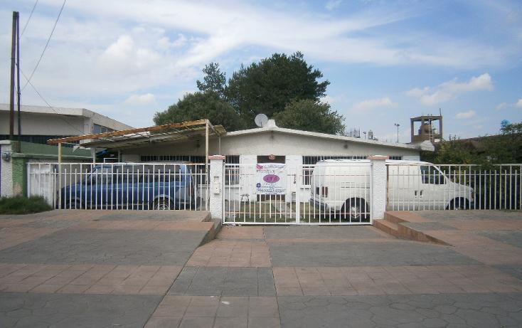 Foto de casa en venta en  , tenango, acolman, méxico, 1277963 No. 01