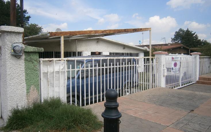 Foto de casa en venta en  , tenango, acolman, méxico, 1277963 No. 02