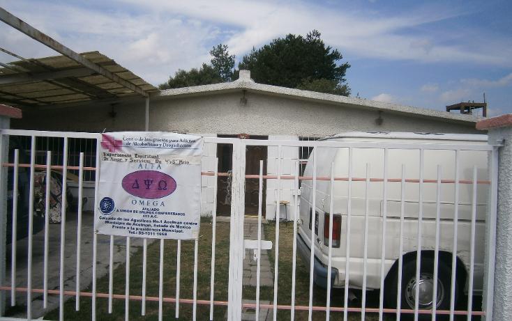 Foto de casa en venta en  , tenango, acolman, méxico, 1277963 No. 04