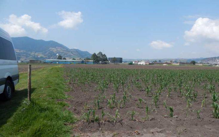 Foto de terreno habitacional en venta en, tenango de arista, tenango del valle, estado de méxico, 1956162 no 04