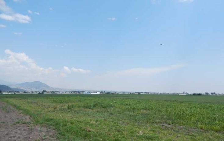 Foto de terreno habitacional en venta en  , tenango de arista, tenango del valle, m?xico, 1956162 No. 05