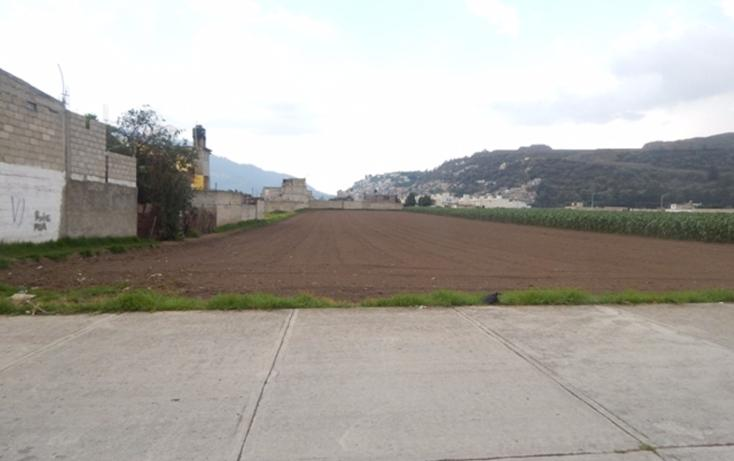 Foto de terreno habitacional en venta en  , tenango de arista, tenango del valle, méxico, 1988114 No. 02
