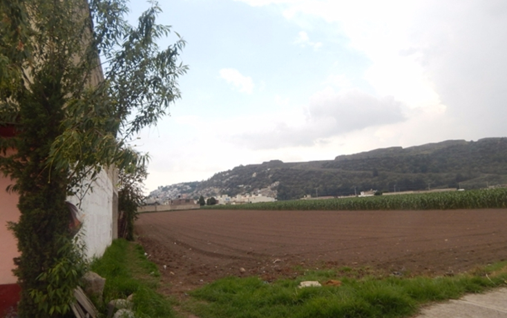 Foto de terreno habitacional en venta en  , tenango de arista, tenango del valle, méxico, 1988114 No. 04