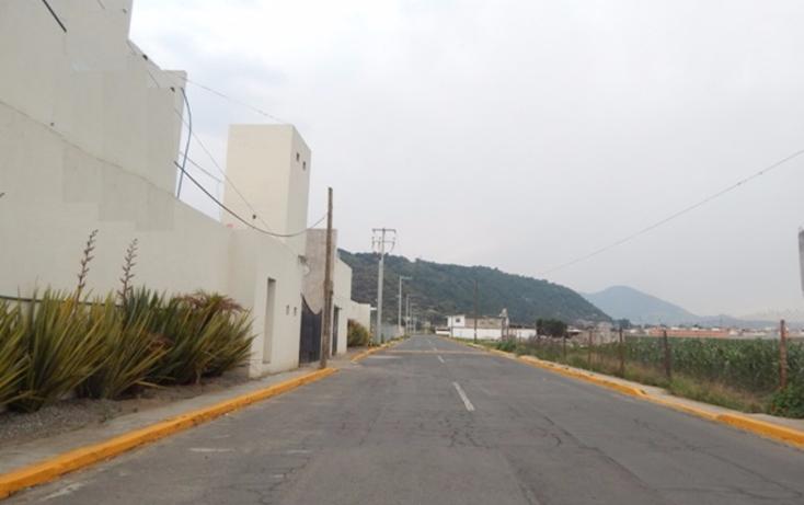 Foto de terreno habitacional en venta en  , tenango de arista, tenango del valle, méxico, 1988114 No. 05