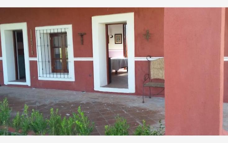 Foto de rancho en venta en  , tenango (santa ana), jantetelco, morelos, 1635310 No. 16