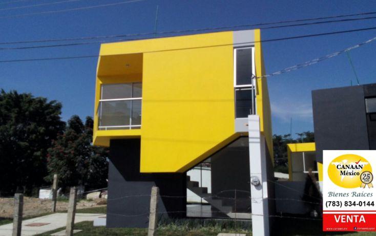 Foto de casa en venta en, tenechaco infonavit, tuxpan, veracruz, 1666282 no 01