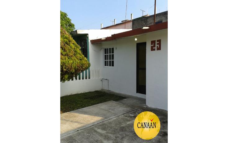 Foto de casa en venta en  , tenechaco infonavit, tuxpan, veracruz de ignacio de la llave, 1300943 No. 01