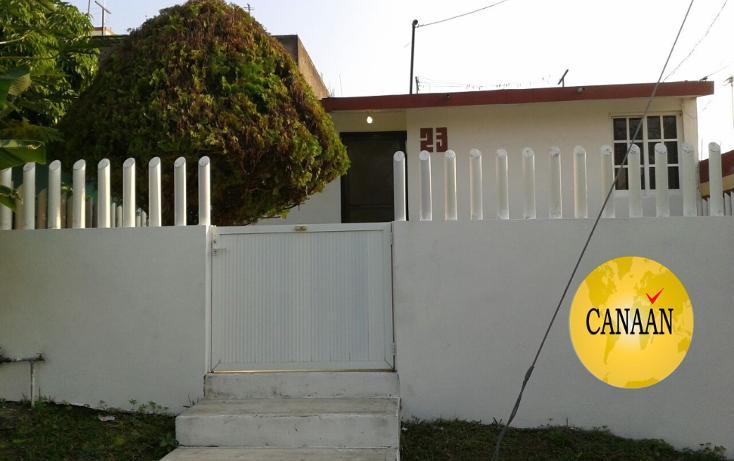 Foto de casa en venta en  , tenechaco infonavit, tuxpan, veracruz de ignacio de la llave, 1300943 No. 03