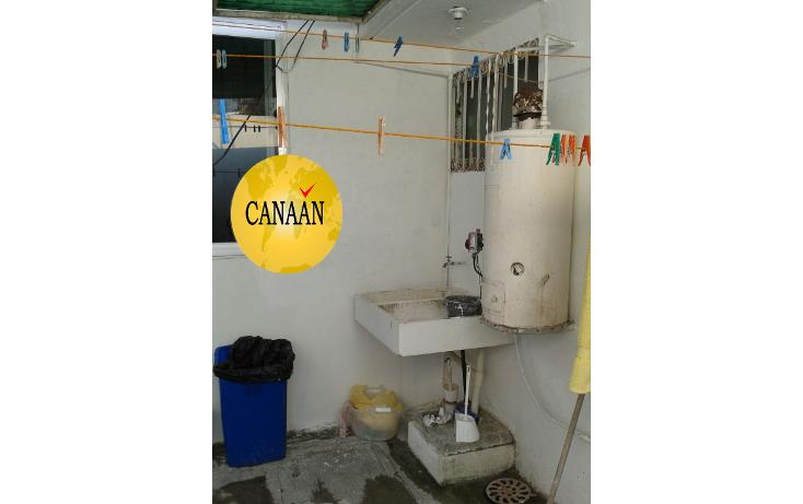 Foto de casa en venta en  , tenechaco infonavit, tuxpan, veracruz de ignacio de la llave, 1300943 No. 05