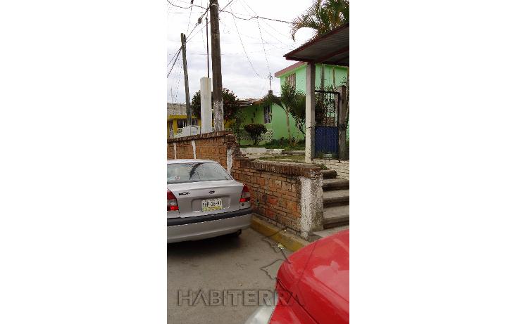 Foto de casa en renta en  , tenechaco infonavit, tuxpan, veracruz de ignacio de la llave, 1664120 No. 02