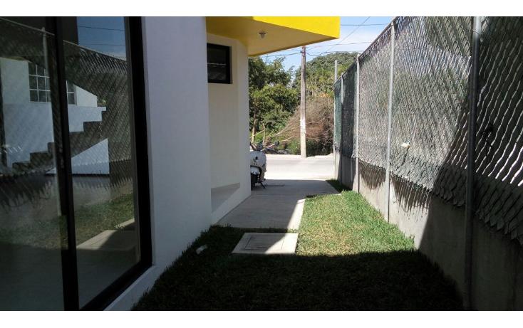Foto de casa en venta en  , tenechaco infonavit, tuxpan, veracruz de ignacio de la llave, 1666282 No. 03