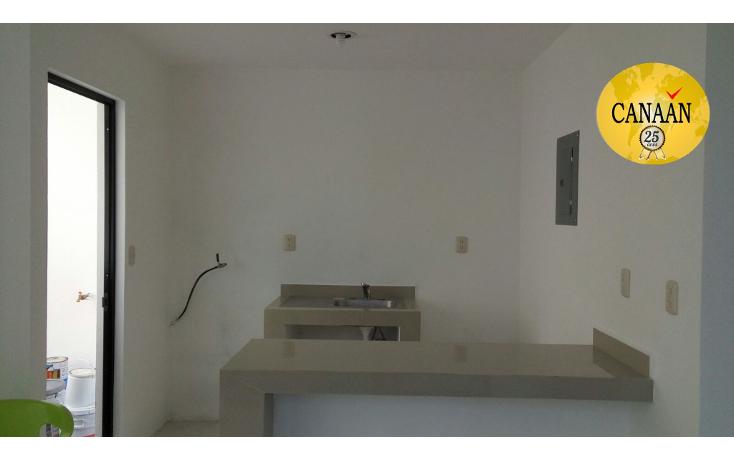 Foto de casa en venta en  , tenechaco infonavit, tuxpan, veracruz de ignacio de la llave, 1666282 No. 05
