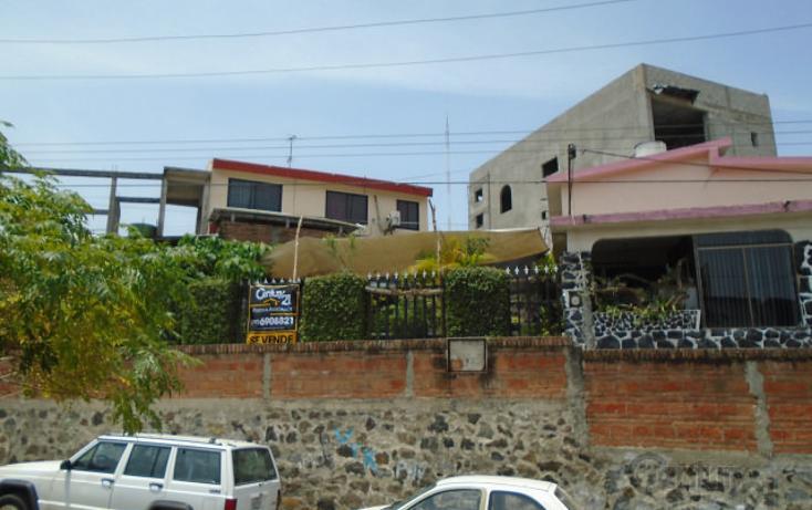 Foto de casa en venta en  , tenechaco infonavit, tuxpan, veracruz de ignacio de la llave, 1865064 No. 01