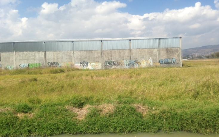 Foto de terreno comercial en venta en  , tenencia de morelos, morelia, michoacán de ocampo, 1058655 No. 01
