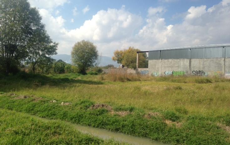Foto de terreno comercial en venta en  , tenencia de morelos, morelia, michoacán de ocampo, 1058655 No. 02