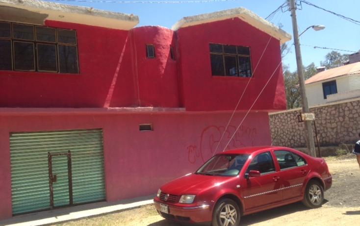 Foto de casa en venta en  , tenencia de morelos, morelia, michoacán de ocampo, 1146707 No. 01
