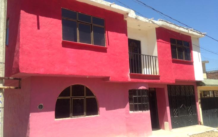 Foto de casa en venta en  , tenencia de morelos, morelia, michoacán de ocampo, 1146707 No. 02