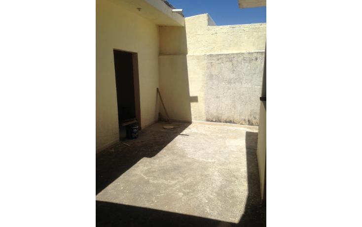 Foto de casa en venta en  , tenencia de morelos, morelia, michoacán de ocampo, 1146707 No. 19
