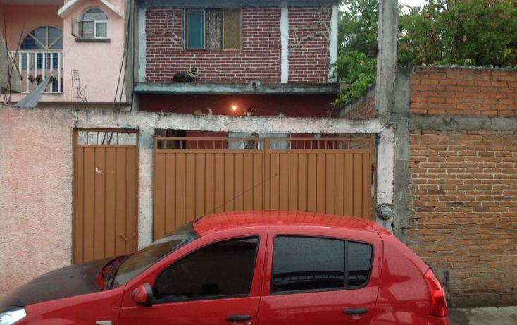 Foto de casa en venta en, tenencia de morelos, morelia, michoacán de ocampo, 1965456 no 01