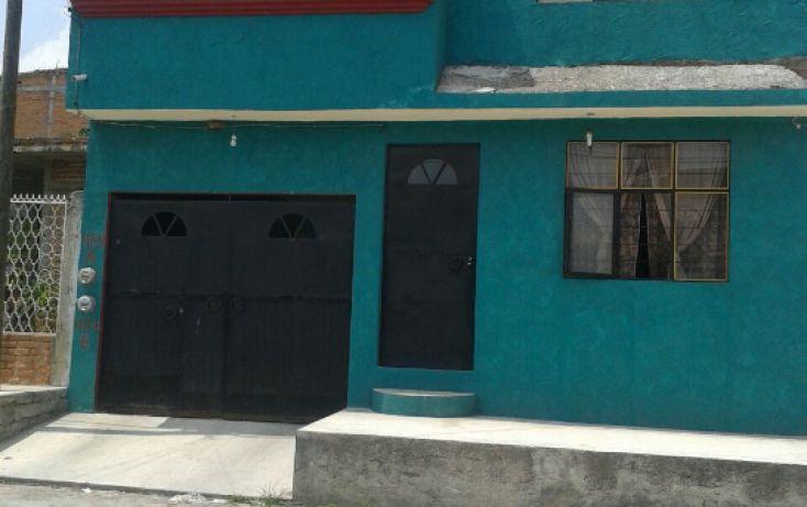 Foto de casa en venta en, tenencia de morelos, morelia, michoacán de ocampo, 2017916 no 01