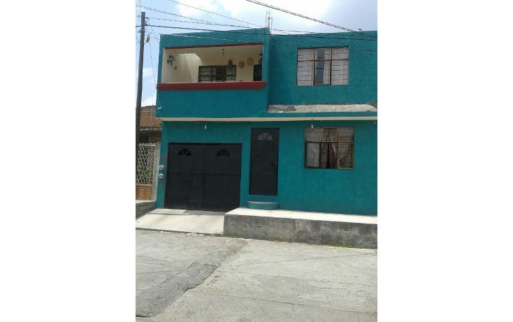 Foto de casa en venta en  , tenencia de morelos, morelia, michoacán de ocampo, 2017916 No. 01