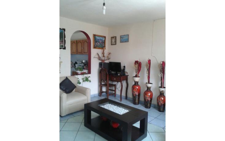 Foto de casa en venta en  , tenencia de morelos, morelia, michoacán de ocampo, 2017916 No. 02
