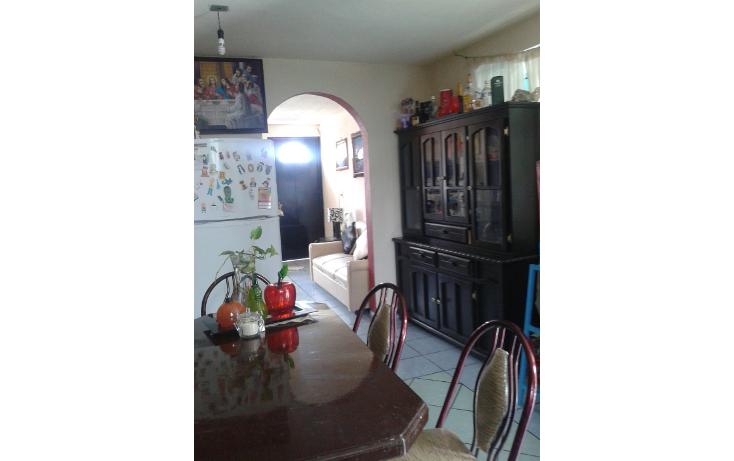 Foto de casa en venta en  , tenencia de morelos, morelia, michoacán de ocampo, 2017916 No. 04