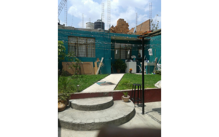 Foto de casa en venta en  , tenencia de morelos, morelia, michoacán de ocampo, 2017916 No. 05