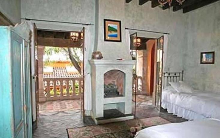 Foto de casa en venta en tenerias 23, san miguel de allende centro, san miguel de allende, guanajuato, 679597 No. 01