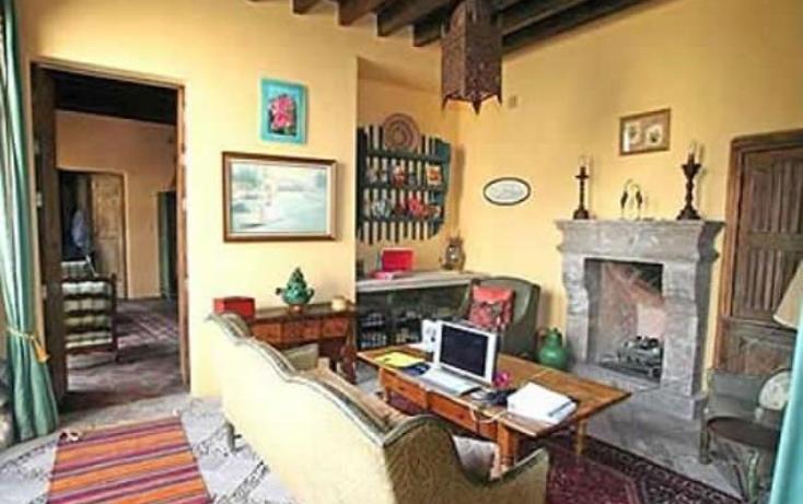 Foto de casa en venta en tenerias 23, san miguel de allende centro, san miguel de allende, guanajuato, 679597 No. 03