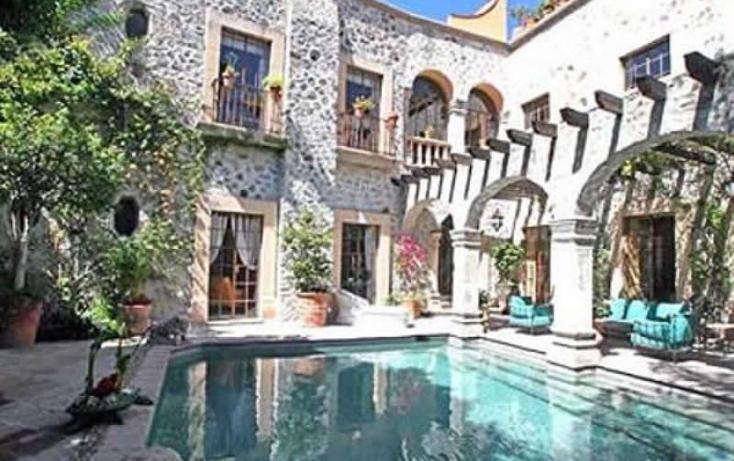 Foto de casa en venta en tenerias 23, san miguel de allende centro, san miguel de allende, guanajuato, 679597 No. 04