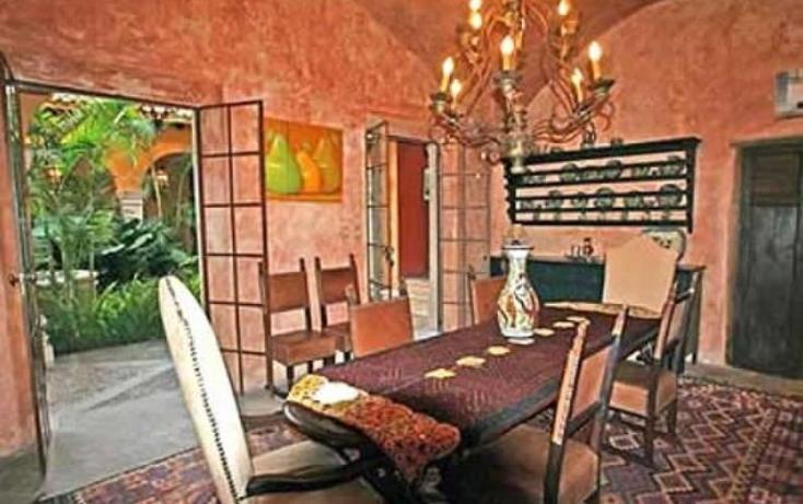 Foto de casa en venta en tenerias 23, san miguel de allende centro, san miguel de allende, guanajuato, 679597 No. 05