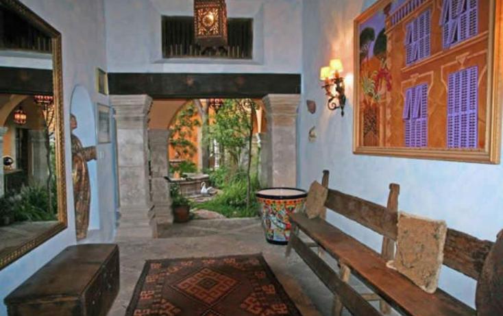 Foto de casa en venta en tenerias 23, san miguel de allende centro, san miguel de allende, guanajuato, 679597 No. 10
